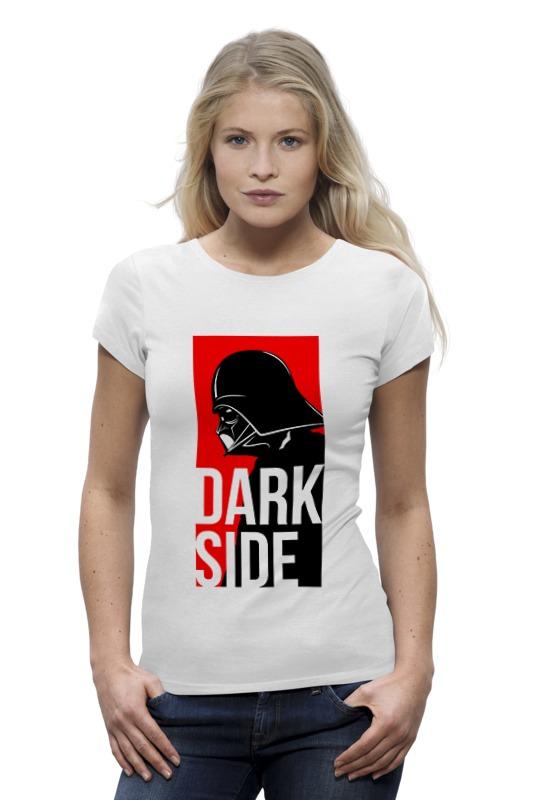 Футболка Wearcraft Premium Printio Darth vader dark side футболка wearcraft premium printio darth vader dark side