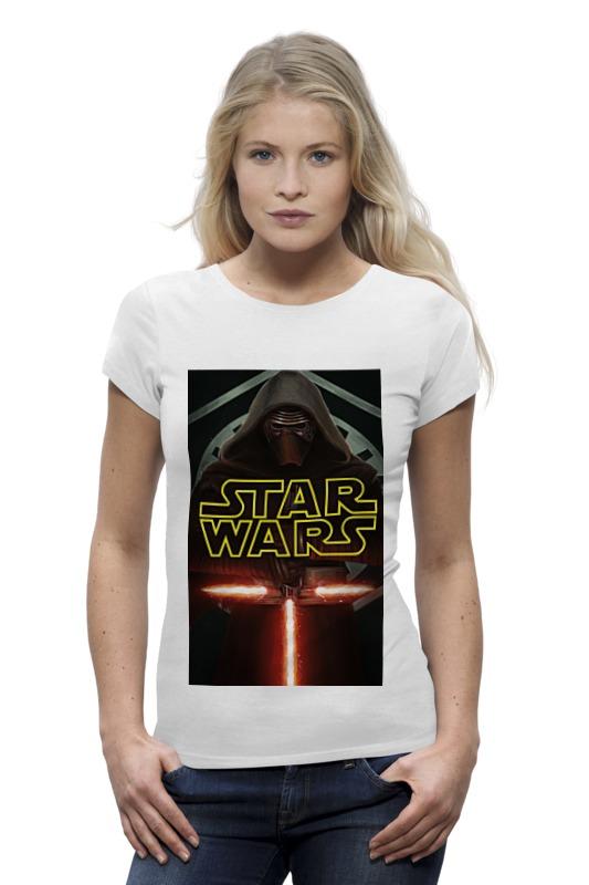 Фото - Printio Звездные войны / star wars. видео