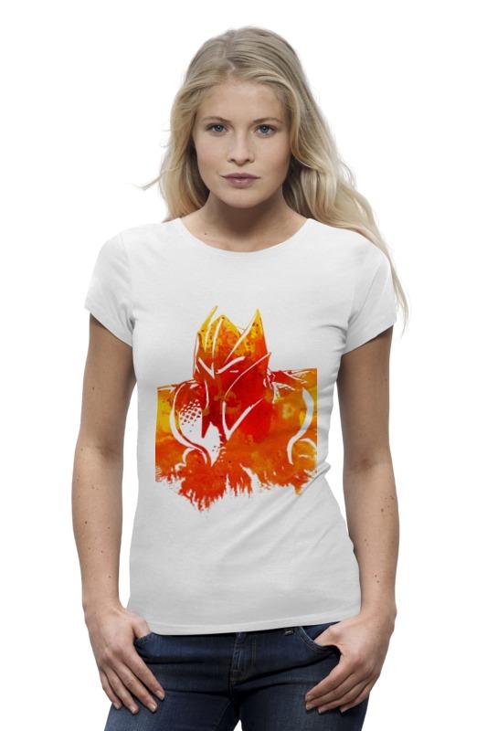 Футболка Wearcraft Premium Printio Рыцарь дракон (dragon knight) футболка wearcraft premium printio китайский дракон