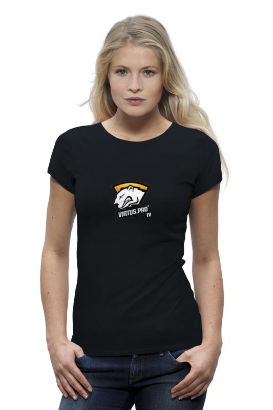 Футболка Wearcraft Premium Printio Virtus pro футболка virtus pro с лого vp белая xxxl