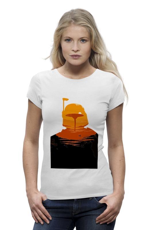 Футболка Wearcraft Premium Printio Star wars футболка wearcraft premium printio красота смертельна