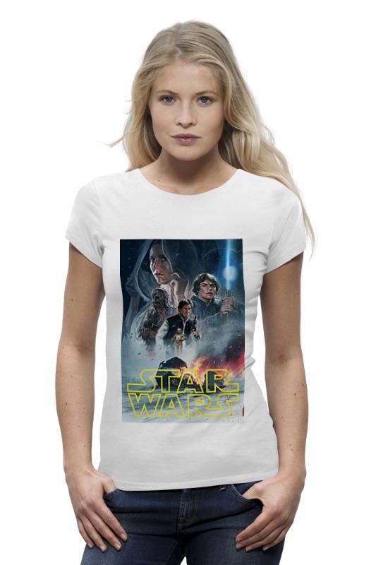 Фото - Printio Звёздные войны / star wars видео