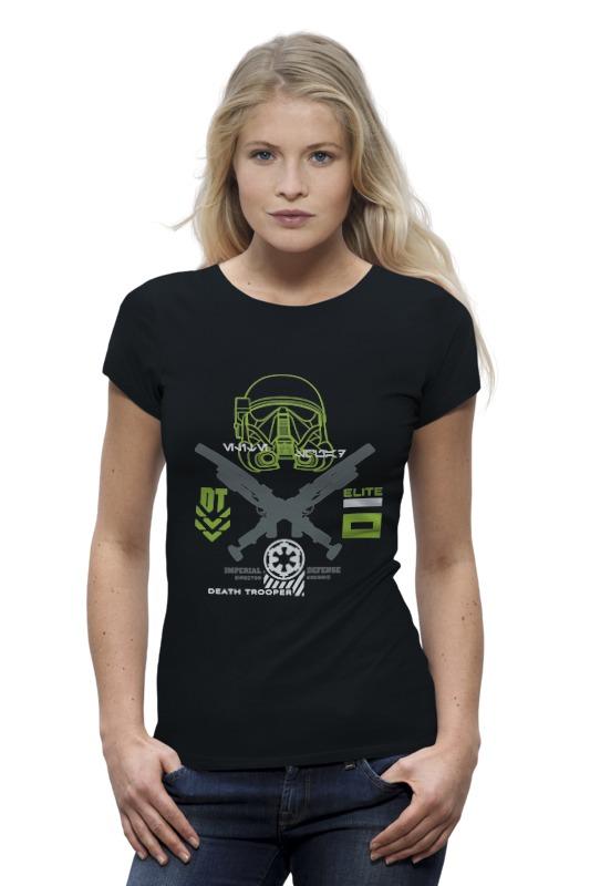 Футболка Wearcraft Premium Printio Штурмовик футболка wearcraft premium printio штурмовик