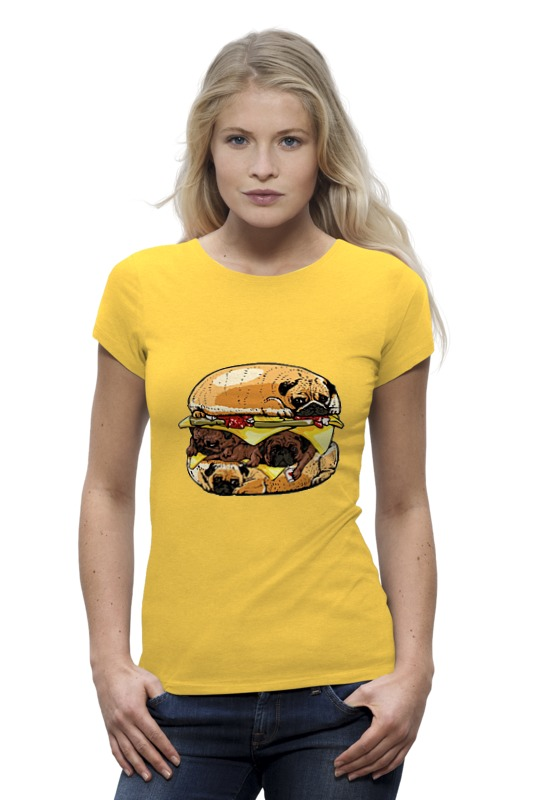 Футболка Wearcraft Premium Printio Sandwich dog футболка wearcraft premium printio кит ричардс