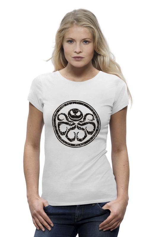 Футболка Wearcraft Premium Printio Hydra jack футболка wearcraft premium printio кит ричардс