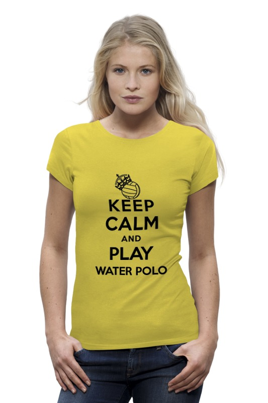 Футболка Wearcraft Premium Printio Keep calm футболка wearcraft premium printio keep calm and mid or feed