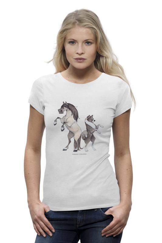 Printio Якутская лошадь/якутская лайка кружка printio якутская лошадь якутская лайка