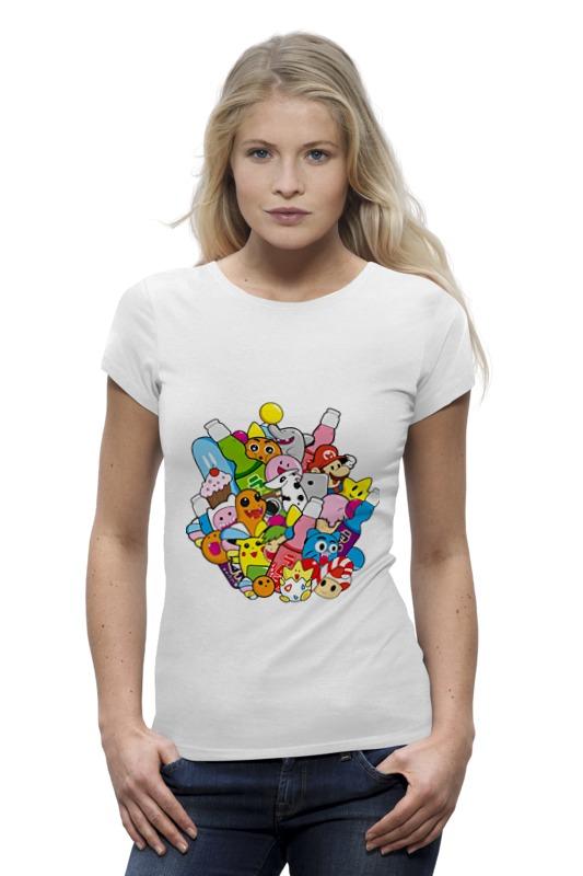 Футболка Wearcraft Premium Printio Мультики футболка wearcraft premium printio yale bulldogs