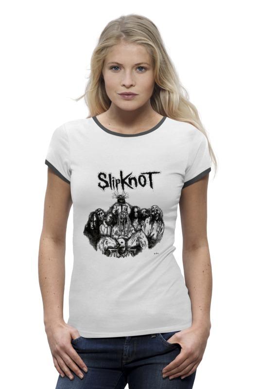 Футболка Wearcraft Premium Printio Slipknot футболка wearcraft premium printio slipknot