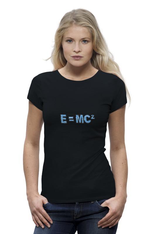 Printio E=mc2 кружка printio e mc2