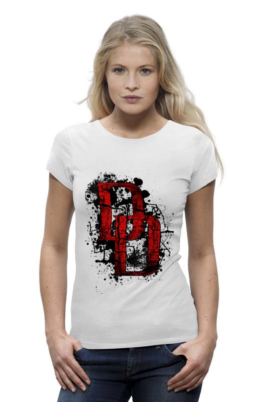 Футболка Wearcraft Premium Printio Dead pool худи print bar dead pool
