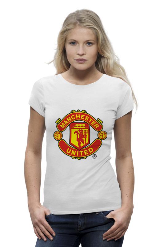 Printio Manchester united 1878 толстовка wearcraft premium унисекс printio manchester united