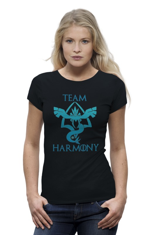 Футболка Wearcraft Premium Printio Team harmony футболка классическая printio elements of harmony