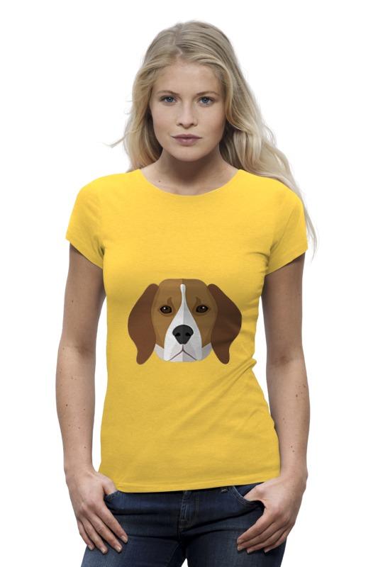 Футболка Wearcraft Premium Printio Собака футболка wearcraft premium printio girls sidemount