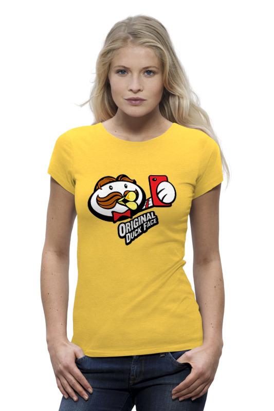 Футболка Wearcraft Premium Printio Pringles футболка wearcraft premium printio viking