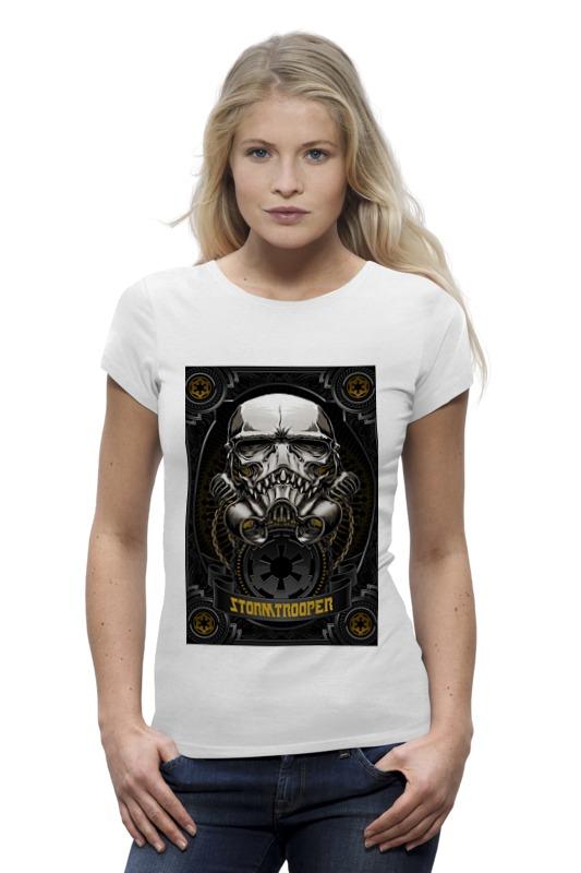 Футболка Wearcraft Premium Printio Star wars футболка wearcraft premium printio stop wars украина