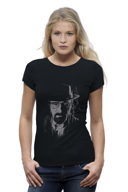 Футболка Wearcraft Premium Printio Heisenberg футболка wearcraft premium printio jake heisenberg