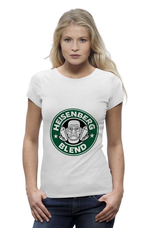 Футболка Wearcraft Premium Printio Heisenberg blend футболка blend blend bl203emowc99 page 1