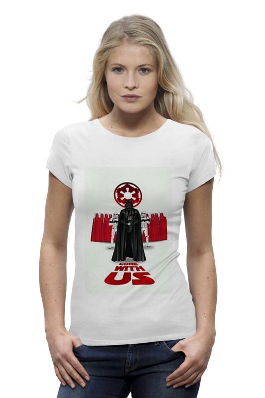 Футболка Wearcraft Premium Printio Star wars футболка wearcraft premium printio кит ричардс
