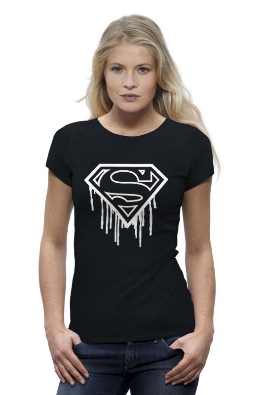 Printio Супермен (superman) недорого
