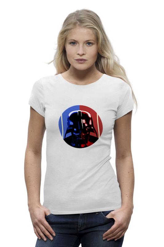Футболка Wearcraft Premium Printio Vader футболка wearcraft premium printio киндер сюрприз