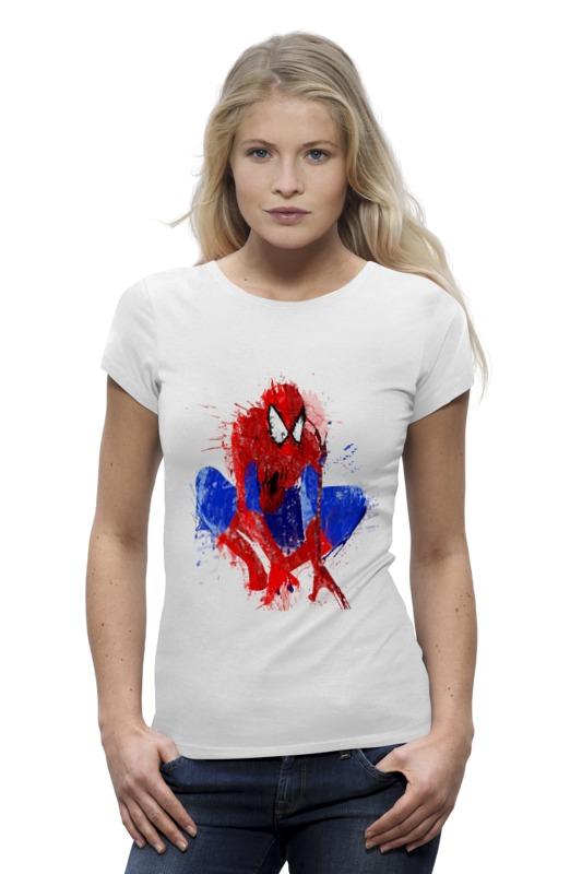 Футболка Wearcraft Premium Printio Spider-man spider man фигурка electro
