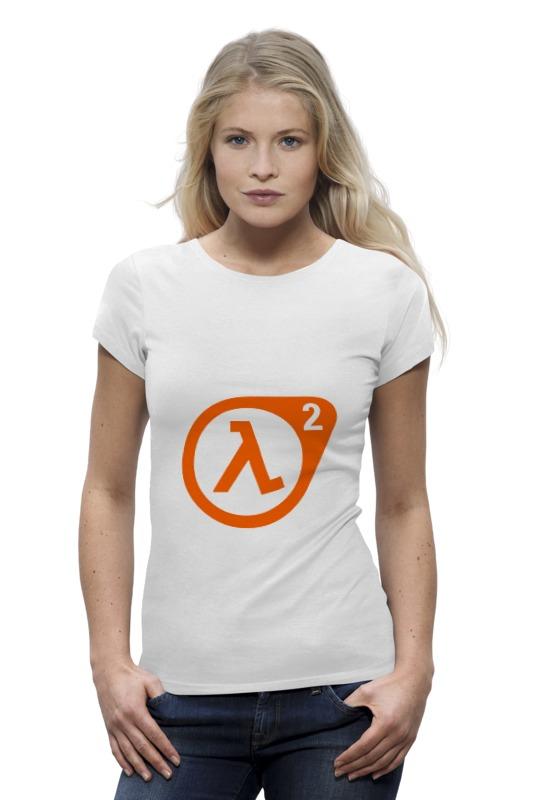 Футболка Wearcraft Premium Printio Half-life футболка wearcraft premium printio valve