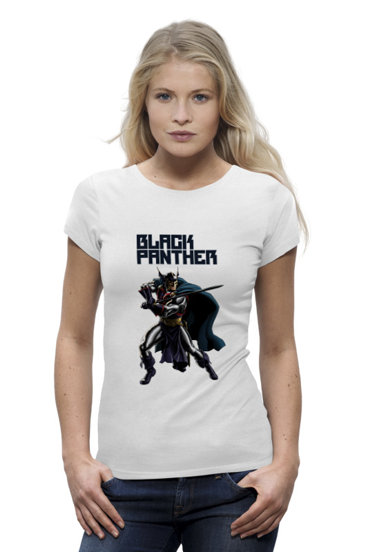 Printio Black panther black panther a nation under our feet book 3