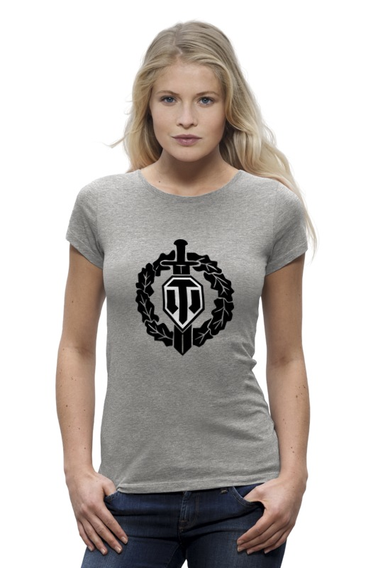 Футболка Wearcraft Premium Printio World of tanks футболка wearcraft premium printio world of tanks 26