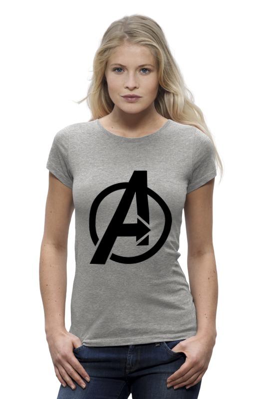 Футболка Wearcraft Premium Printio Avengers футболка wearcraft premium printio avengers pigs