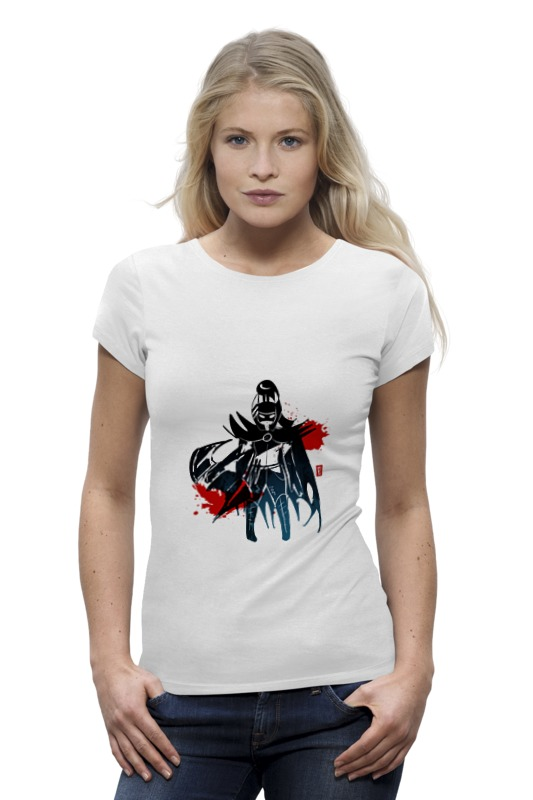 Футболка Wearcraft Premium Printio Phantom assassin футболка print bar shogun assassin