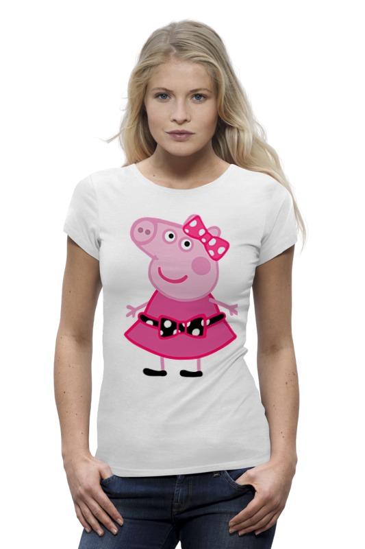 Фото - Printio Пеппа, peppa футболка wearcraft premium printio peppa pig