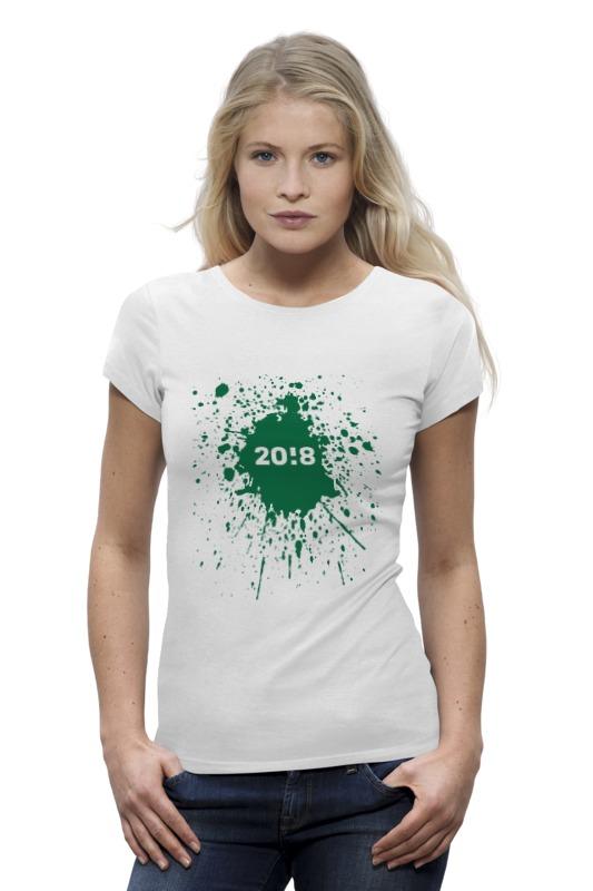 Футболка Wearcraft Premium Printio Навальный футболка навальный