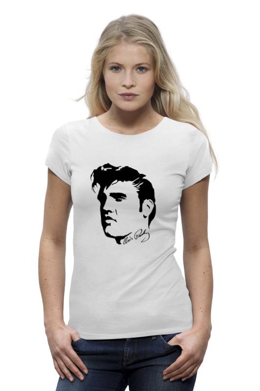 Футболка Wearcraft Premium Printio Elvis presley футболка wearcraft premium slim fit printio elvis presley