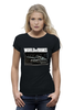 "Футболка Wearcraft Premium ""World Of Tanks"" - игра, game, world of tanks, танки, wot"
