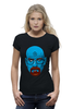 "Футболка Wearcraft Premium ""Say My Name"" - во все тяжкие, breaking bad, heisenberg, say my name"