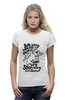 "Футболка Wearcraft Premium (Женская) ""Soft Kitty"" - the big bang theory, geek, теория большого взрыва, шелдон купер, sheldon cooper, warm kitty, песня шелдона"