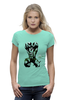 "Футболка Wearcraft Premium (Женская) ""халк - герой"" - hulk, халк"