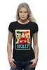 "Футболка Wearcraft Premium ""Walter White (Breaking Bad)"" - во все тяжкие, breaking bad, уолтер уайт, walt"