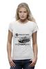 "Футболка Wearcraft Premium ""WOT Tiger"" - tiger, world of tanks, танк, tank, wot"