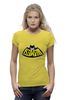 "Футболка Wearcraft Premium ""Kawaii x Batman"" - пародия, batman, бэтмен, kawaii"