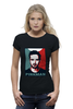 "Футболка Wearcraft Premium (Женская) ""Pinkman"" - сериал, во все тяжкие, breaking bad, pinkman"