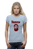 "Футболка Wearcraft Premium ""Rasputin"" - россия, russia, imperia, распутин, rasputin"