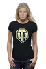 "Футболка Wearcraft Premium ""World of Tanks"" - world of tanks, wot"