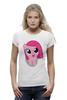 "Футболка Wearcraft Premium ""Мой маленький пони"" - mlp, my little pony, friendship is magic, мой маленький пони"