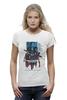"""Футболка Wearcraft Premium """"Мстители / Avengers"""" - мстители, avengers, капитан америка, тор, kinoart"""
