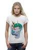 "Футболка Wearcraft Premium ""Princess Celestia"" - корона, дружба, pony, mlp, my little pony, пони, magic, селестия, unicorn, friendship"