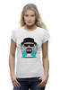 "Футболка Wearcraft Premium ""Heisenberg (Breaking Bad)"" - breaking bad, heisenberg, во все тяжкие"