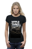 "Футболка Wearcraft Premium ""World of Tanks"" - world of tanks, танки, wot, кв2"