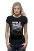 "Футболка Wearcraft Premium ""World of Tanks"" - world of tanks, танки, wot, кв2"